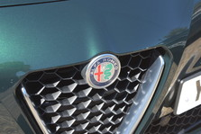 Alfa Romeo Giulia TB LUSSO TI 3