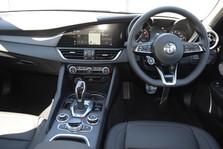Alfa Romeo Giulia TB LUSSO TI 4