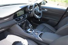 Alfa Romeo Giulia TB LUSSO TI 9