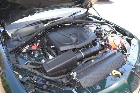 Alfa Romeo Giulia TB LUSSO TI 21