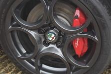 Alfa Romeo Giulietta TBI QUADRIFOGLIO VERDE TCT 4