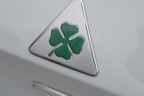 Alfa Romeo Giulietta TBI QUADRIFOGLIO VERDE TCT 5