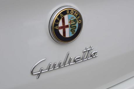 Alfa Romeo Giulietta TBI QUADRIFOGLIO VERDE TCT 8
