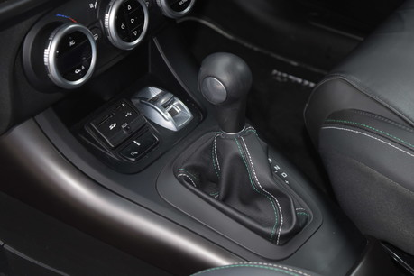 Alfa Romeo Giulietta TBI QUADRIFOGLIO VERDE TCT 15