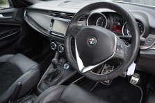Alfa Romeo Giulietta TBI QUADRIFOGLIO VERDE TCT 17