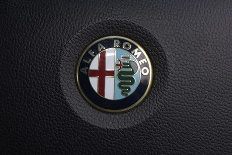 Alfa Romeo Giulietta TBI QUADRIFOGLIO VERDE TCT 31