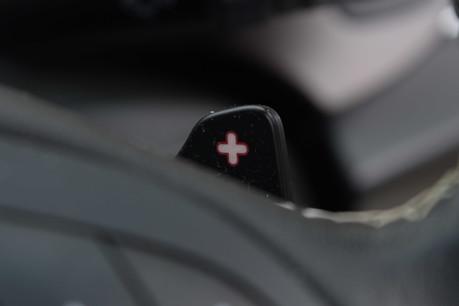 Alfa Romeo Giulietta TBI QUADRIFOGLIO VERDE TCT 32