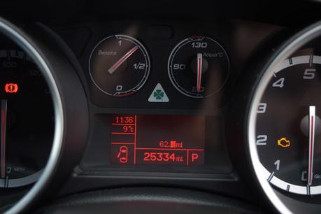 Alfa Romeo Giulietta TBI QUADRIFOGLIO VERDE TCT 33