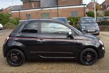 Fiat 500 STREET 3