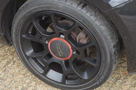 Fiat 500 STREET 4