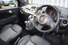 Fiat 500 STREET 6