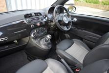 Fiat 500 STREET 9