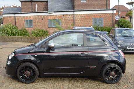 Fiat 500 STREET 16