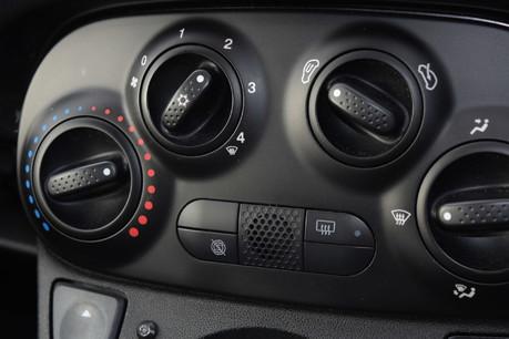 Fiat 500 STREET 17