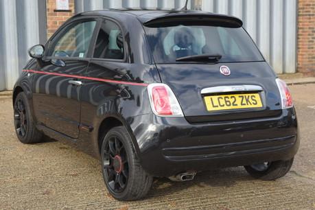 Fiat 500 STREET 18