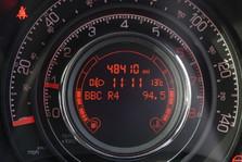 Fiat 500 STREET 19
