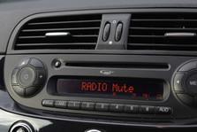 Fiat 500 STREET 21