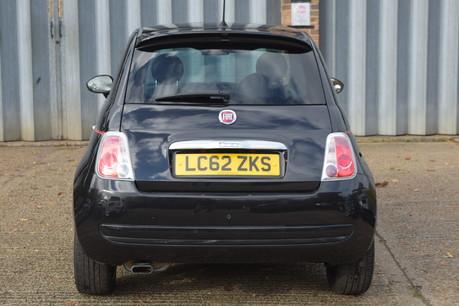 Fiat 500 STREET 22