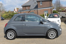 Fiat 500 LOUNGE 3