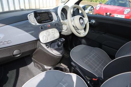 Fiat 500 LOUNGE 6