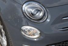 Fiat 500 LOUNGE 7