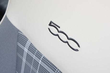 Fiat 500 LOUNGE 8