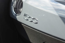 Fiat 500 LOUNGE 22