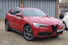 Alfa Romeo Stelvio TB SPRINT 1