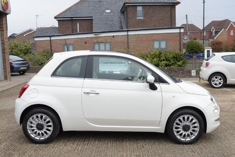 Fiat 500 ECO LOUNGE 3