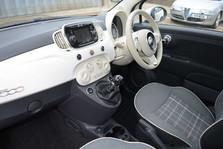 Fiat 500 ECO LOUNGE 13