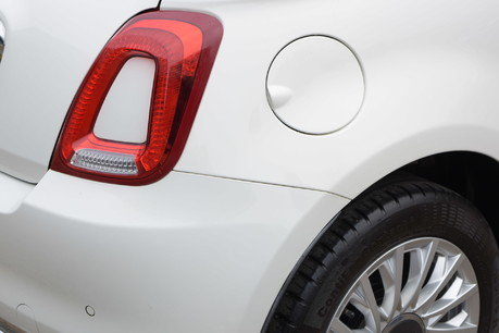 Fiat 500 ECO LOUNGE 14