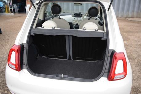 Fiat 500 ECO LOUNGE 16