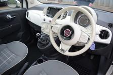 Fiat 500 ECO LOUNGE 17