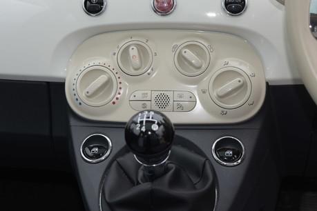Fiat 500 ECO LOUNGE 19