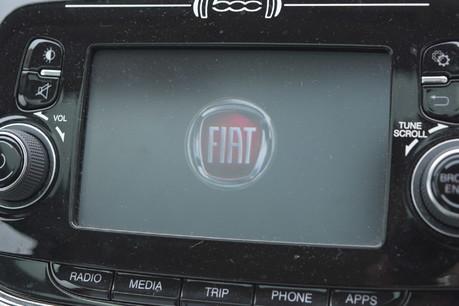 Fiat 500 ECO LOUNGE 21