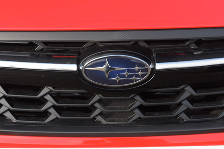 Subaru XV I SE PREMIUM 4