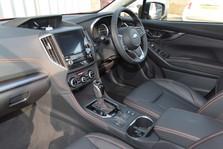 Subaru XV I SE PREMIUM 12