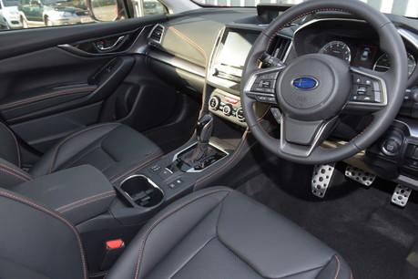 Subaru XV I SE PREMIUM 14
