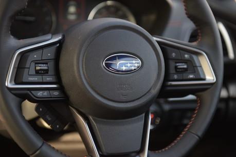 Subaru XV I SE PREMIUM 19