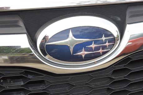 Subaru Forester I XT 4