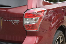 Subaru Forester I XT 9