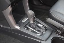 Subaru Forester I XT 11