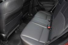 Subaru Forester I XT 12