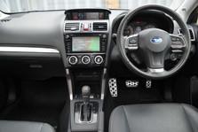 Subaru Forester I XT 18