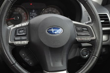 Subaru Forester I XT 20