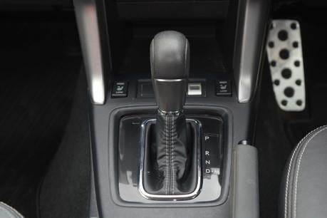 Subaru Forester I XT 21