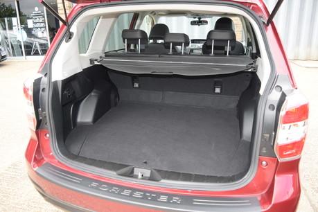 Subaru Forester I XT 27
