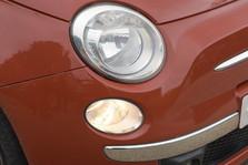 Fiat 500 SPORT MULTIJET 3