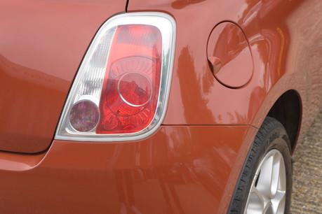Fiat 500 SPORT MULTIJET 9