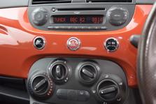 Fiat 500 SPORT MULTIJET 15